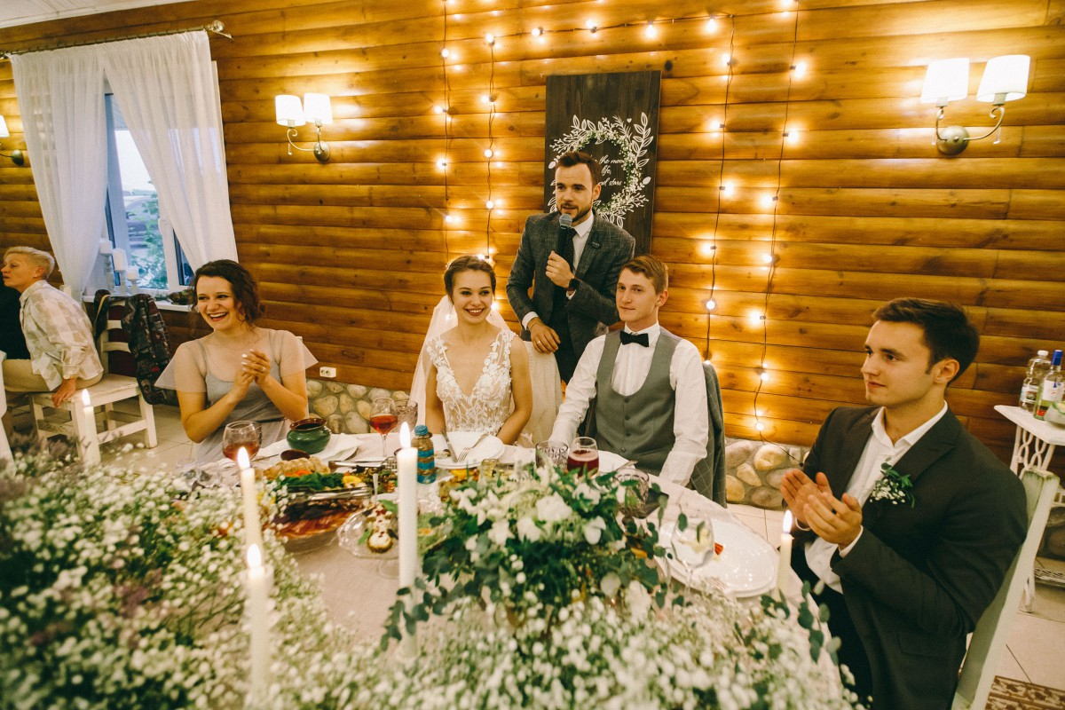 Веселые шутки на свадьбе