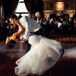 музыка первого танца